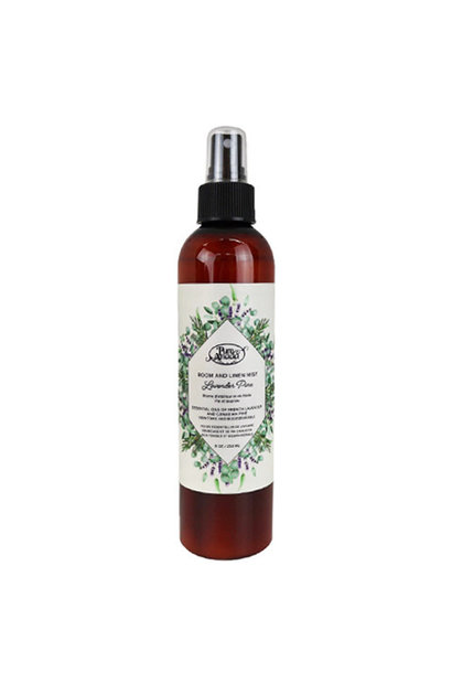 Room & Linen Mist - Lavender & Pine