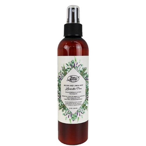 Room & Linen Mist - Lavender & Pine-1
