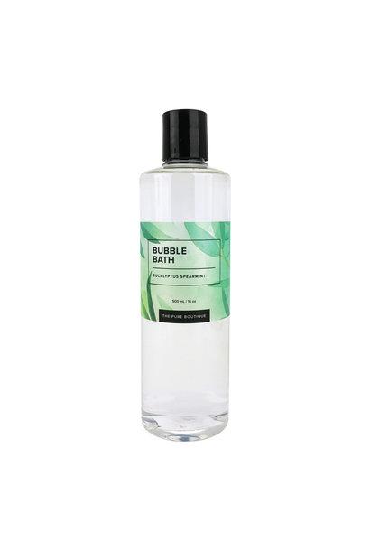Bubble Bath - Eucalyptus Spearmint