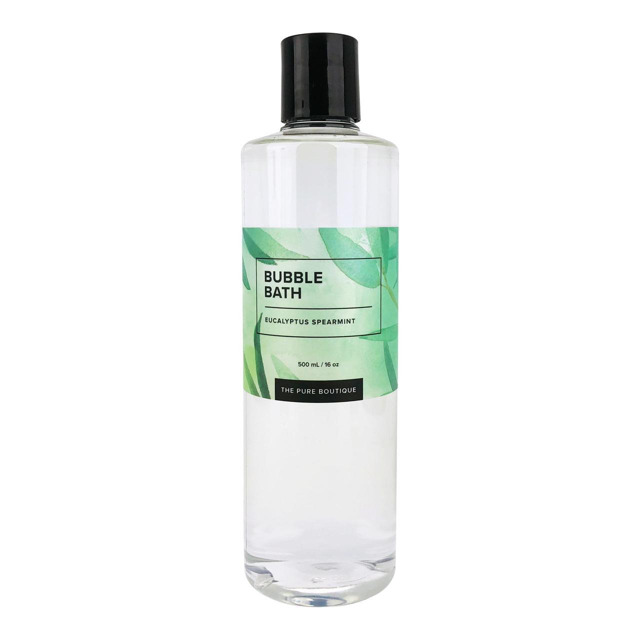 Bubble Bath - Eucalyptus Spearmint-1