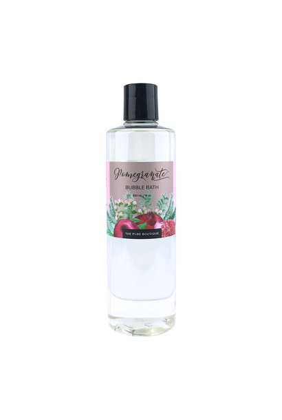 Bubble Bath - Pomegranate