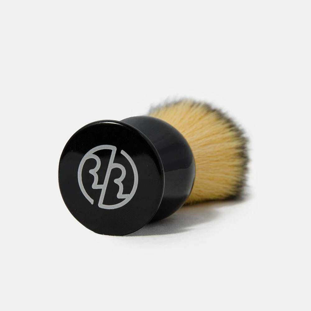 Synthetic Shave Brush-2