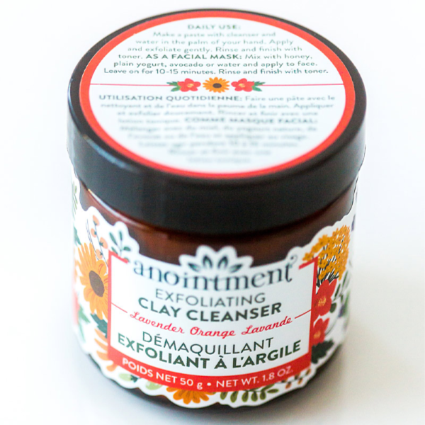 Exfoliating Clay Cleanser-2