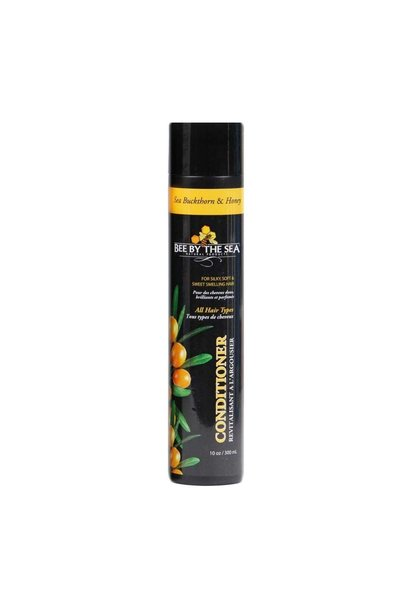 Bee by the Sea - Seabuckthorn & Honey Conditioner