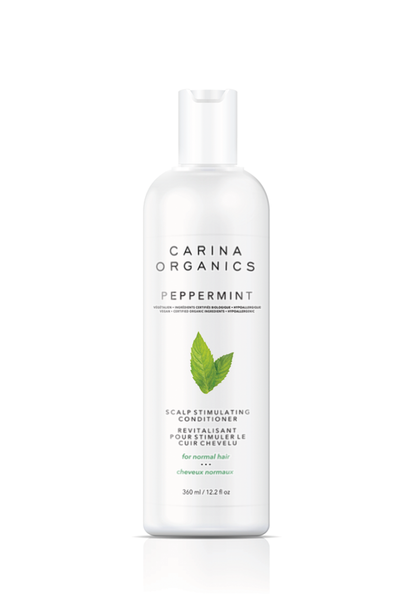 Peppermint Cooling Scalp Stimulating Conditioner