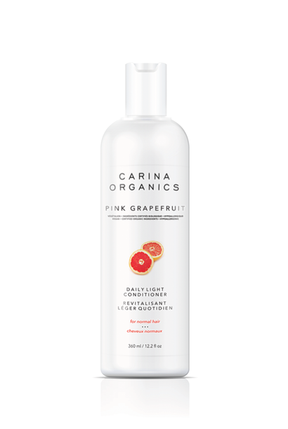 Pink Grapefruit Daily Light Conditioner