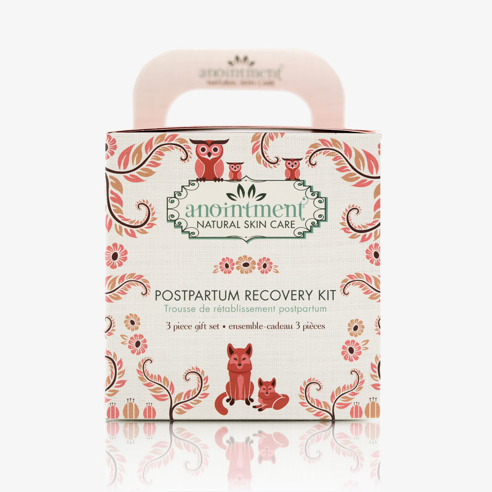 Postpartum Recovery Kit-1