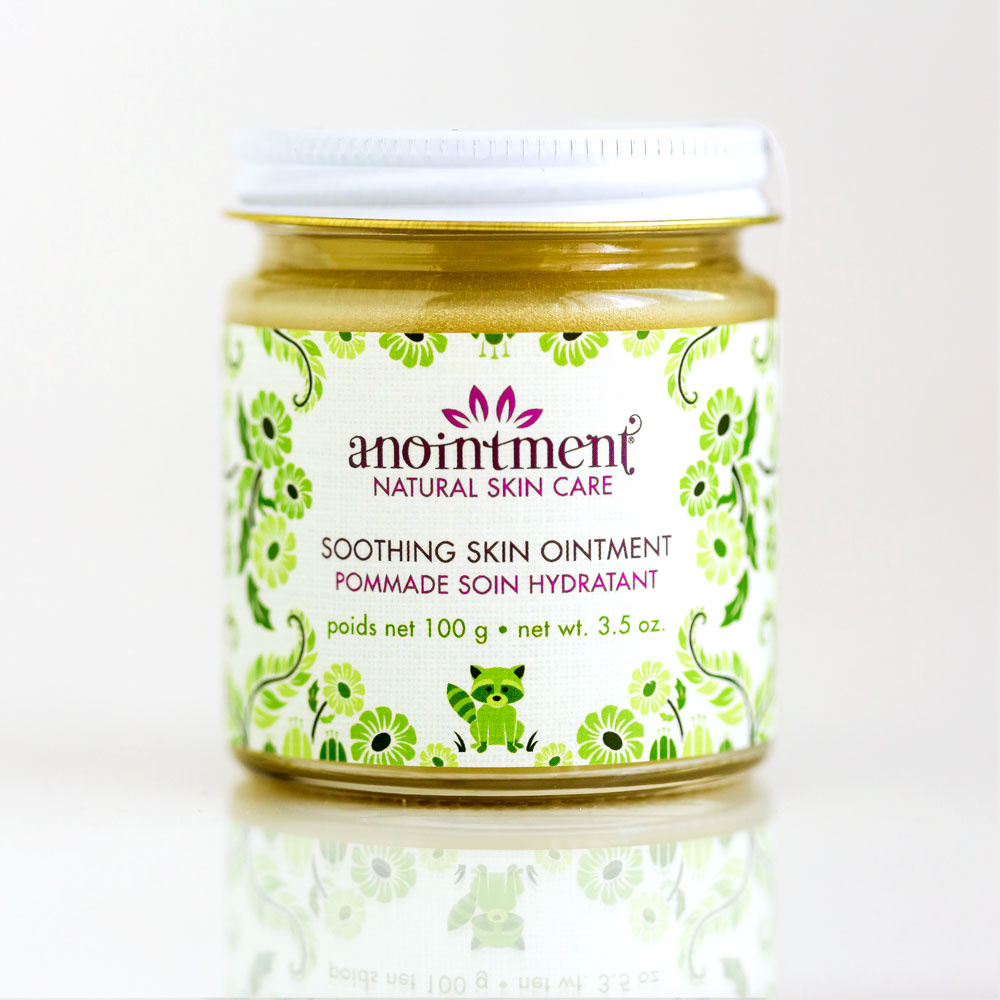 Soothing Skin Ointment (100g)-1