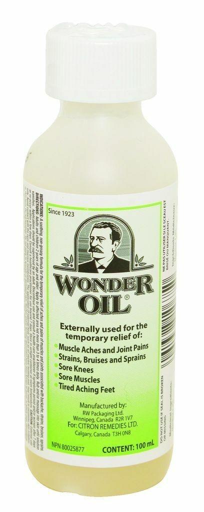 Wonder Oil-1