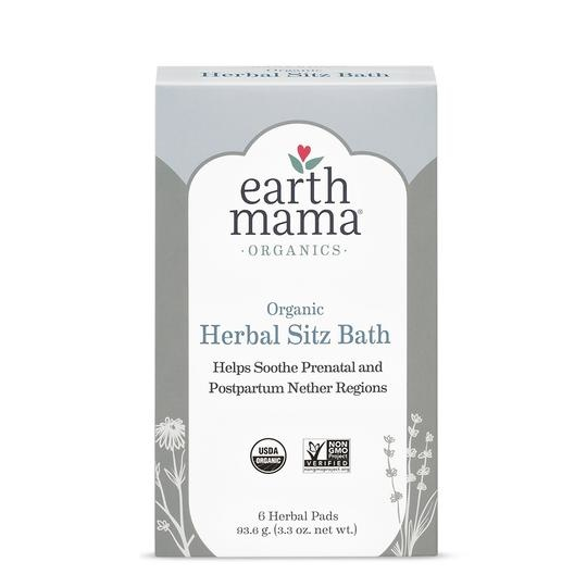Organic Herbal Sitz Bath-1