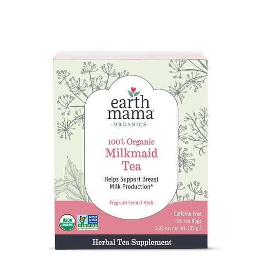 Organic Milkmaid Tea-1