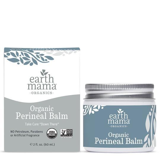 Organic Perineal Balm-1
