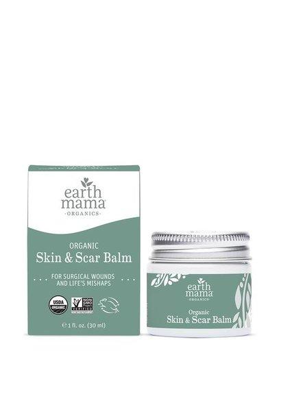 Organic Skin & Scar Balm