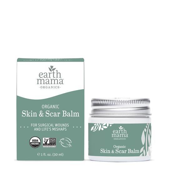 Organic Skin & Scar Balm-1