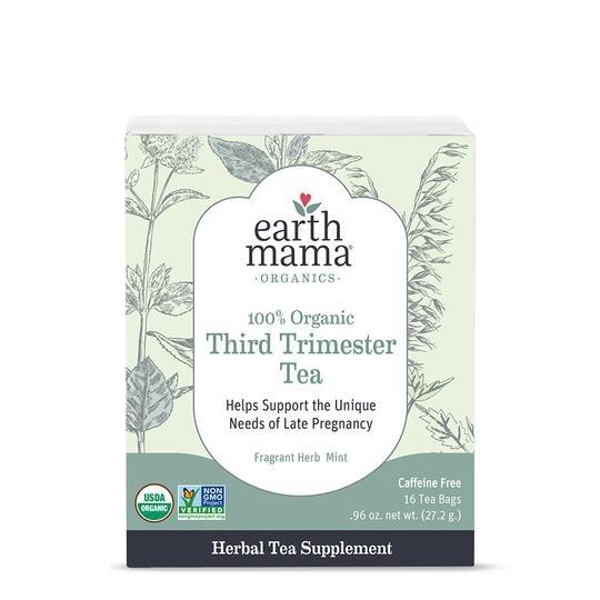 Organic Third Trimester Tea-1