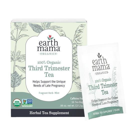 Organic Third Trimester Tea-2