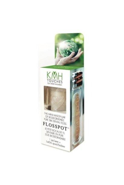 Flosspot (Mini Mason Jar)