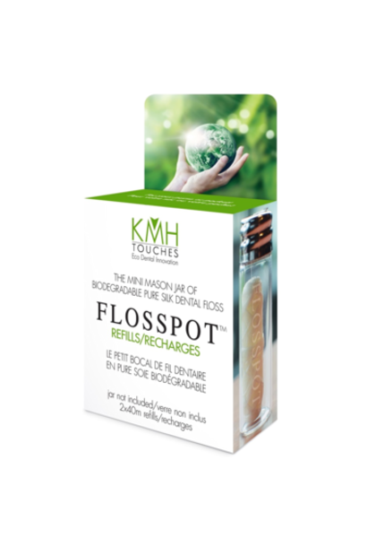 Flosspot Refill