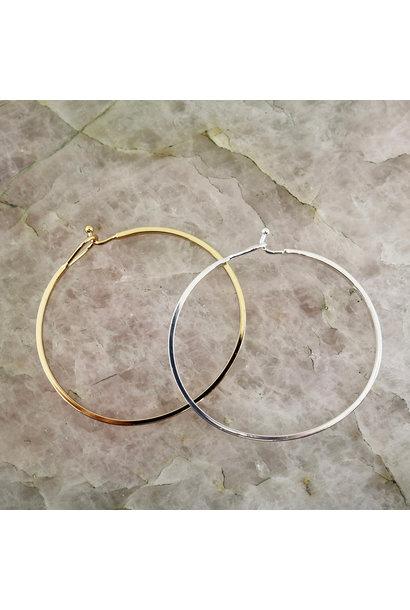 Bangle Bracelet (two colours available)