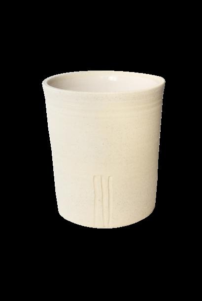 Refillable Container - Cream