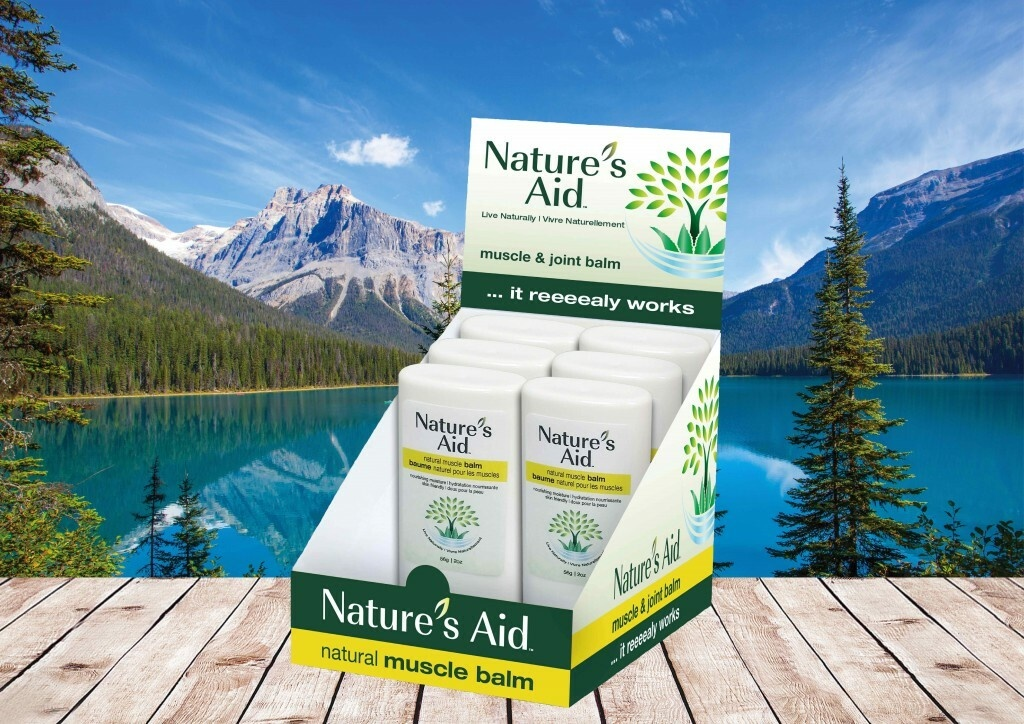 Natural Muscle Balm-1