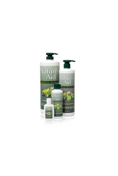 Skin Gel (four sizes available)