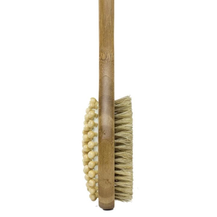 The Bamboo Anti-Cellulite Body Brush-2