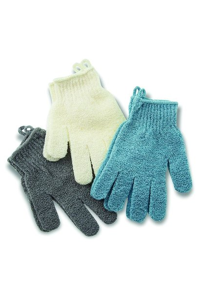The Get-Glowing Gloves