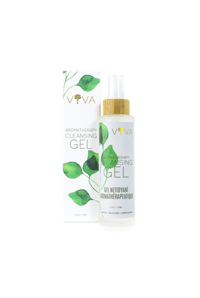 Aromatherapy Cleansing Gel