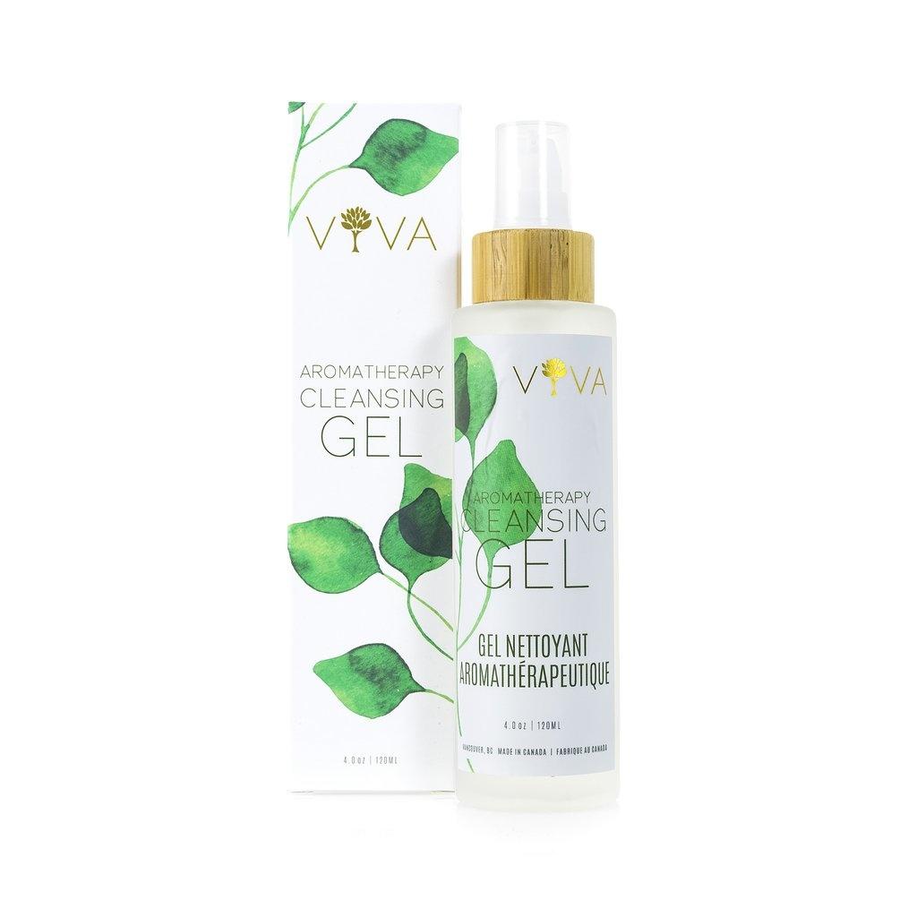 Aromatherapy Cleansing Gel-1