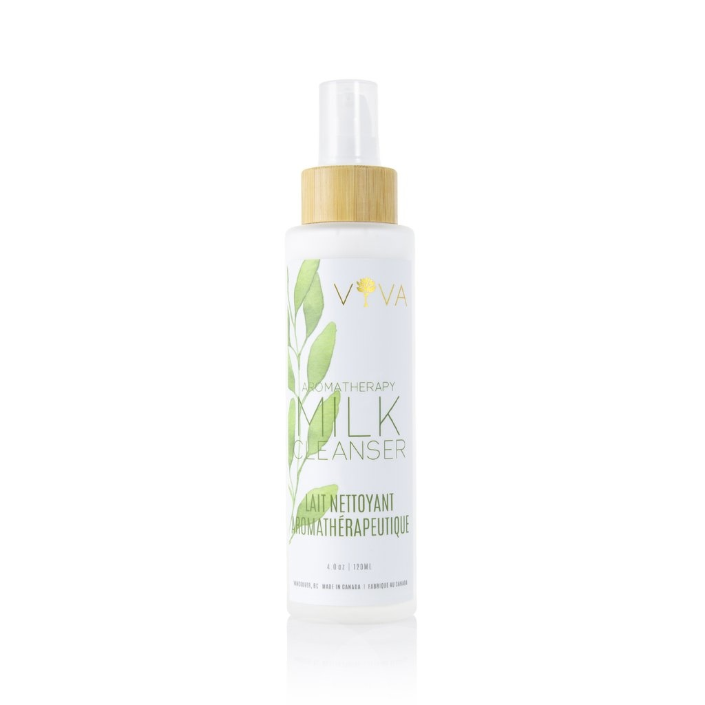 Aromatherapy Milk Cleanser-2