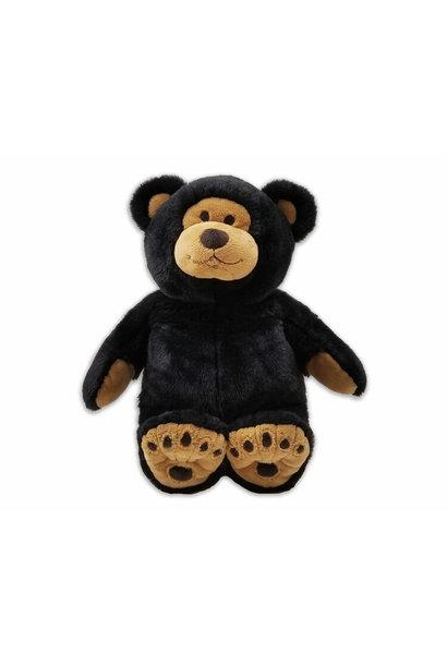 Plush Bear (Black)