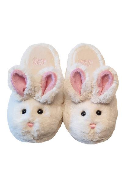 Bunny Slipper
