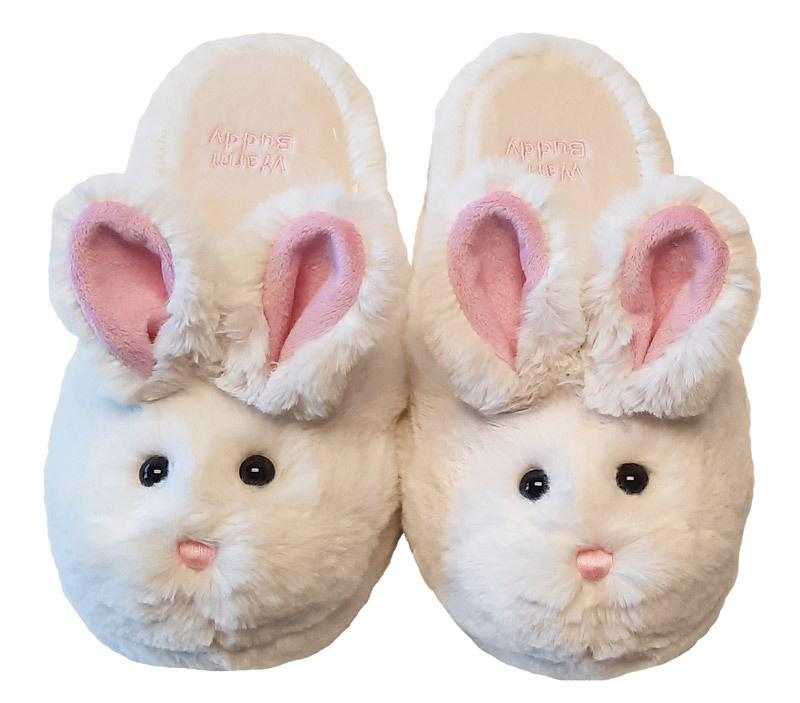 Bunny Slipper-1