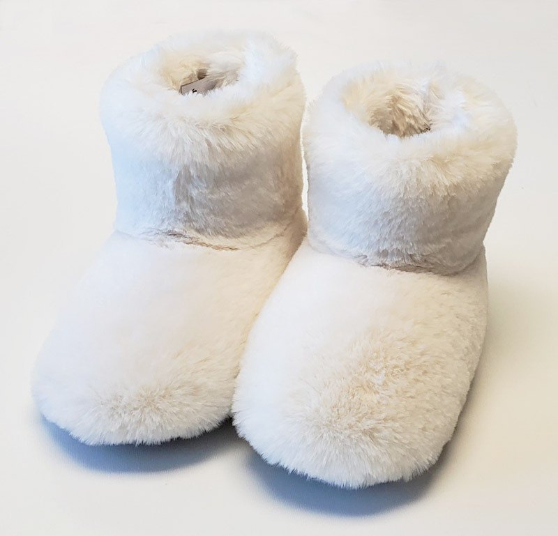 Cuddle Booties-1