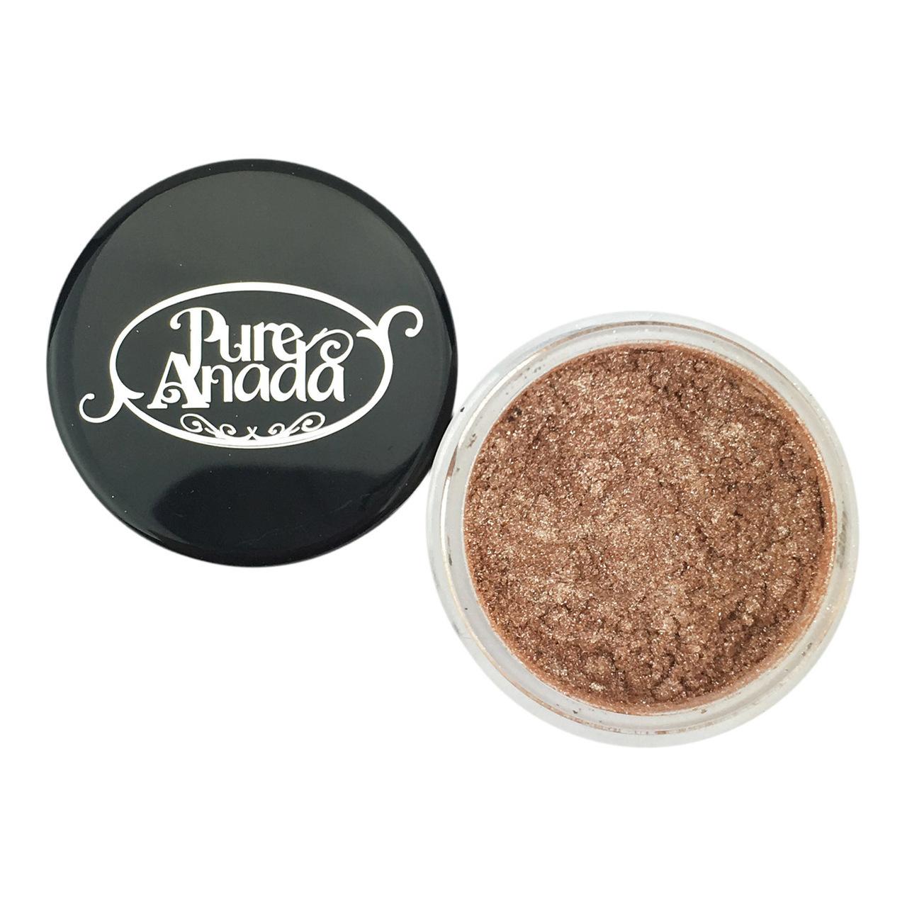Bronzing Body Shimmer (Loose)-1