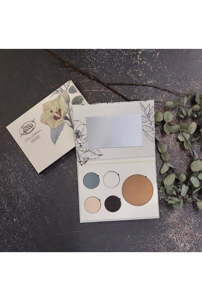 Compact Palette - Delight