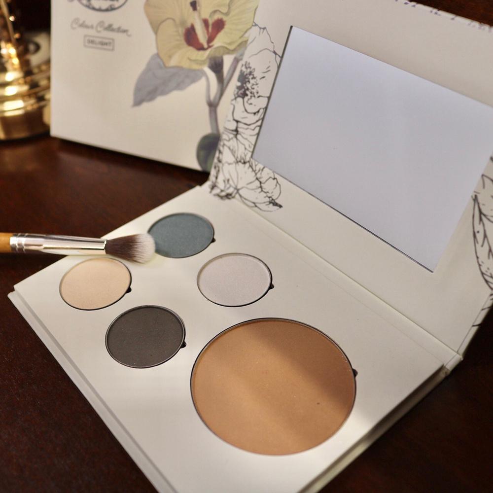 Compact Palette - Delight-2