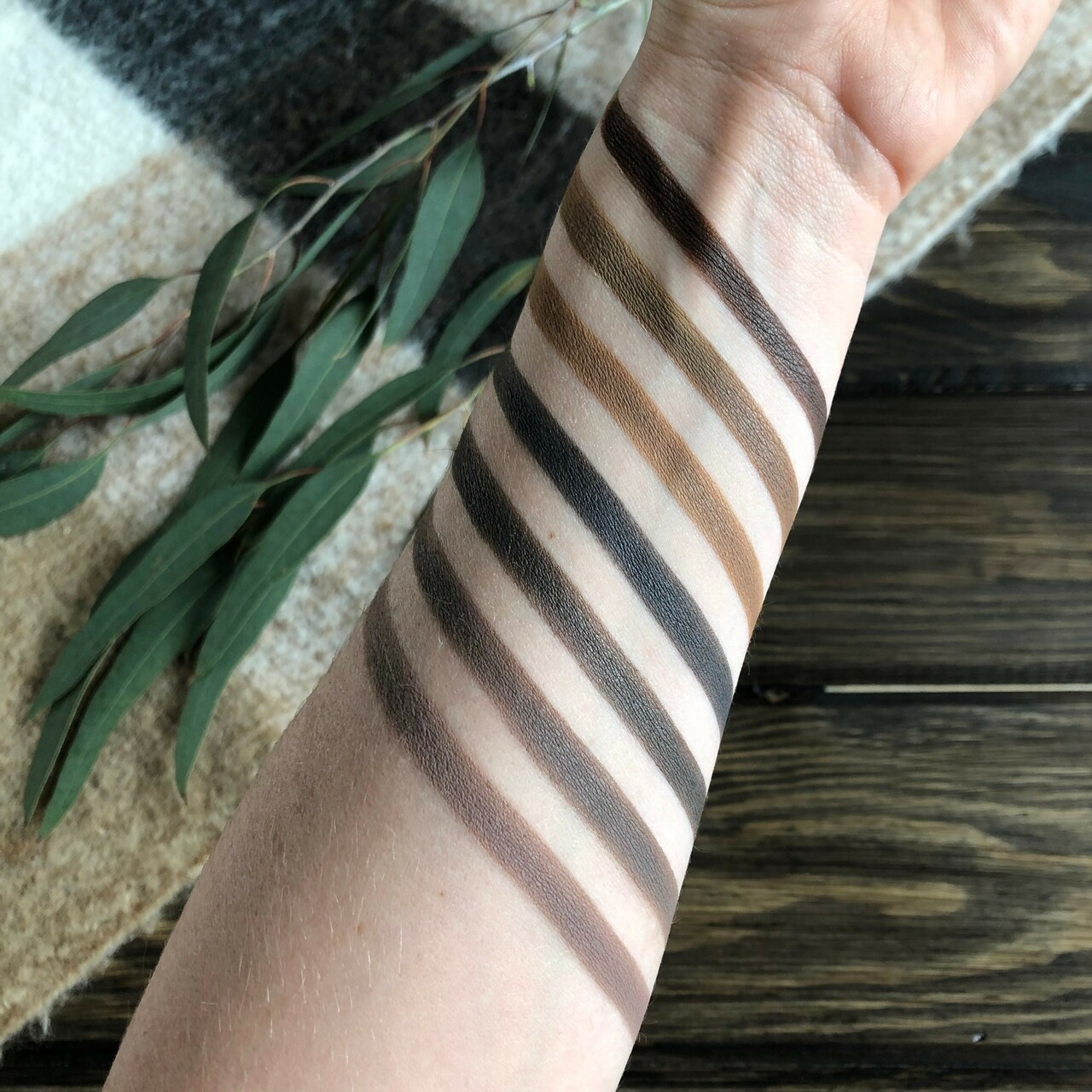 Cliff Mineral Brow Colour-2