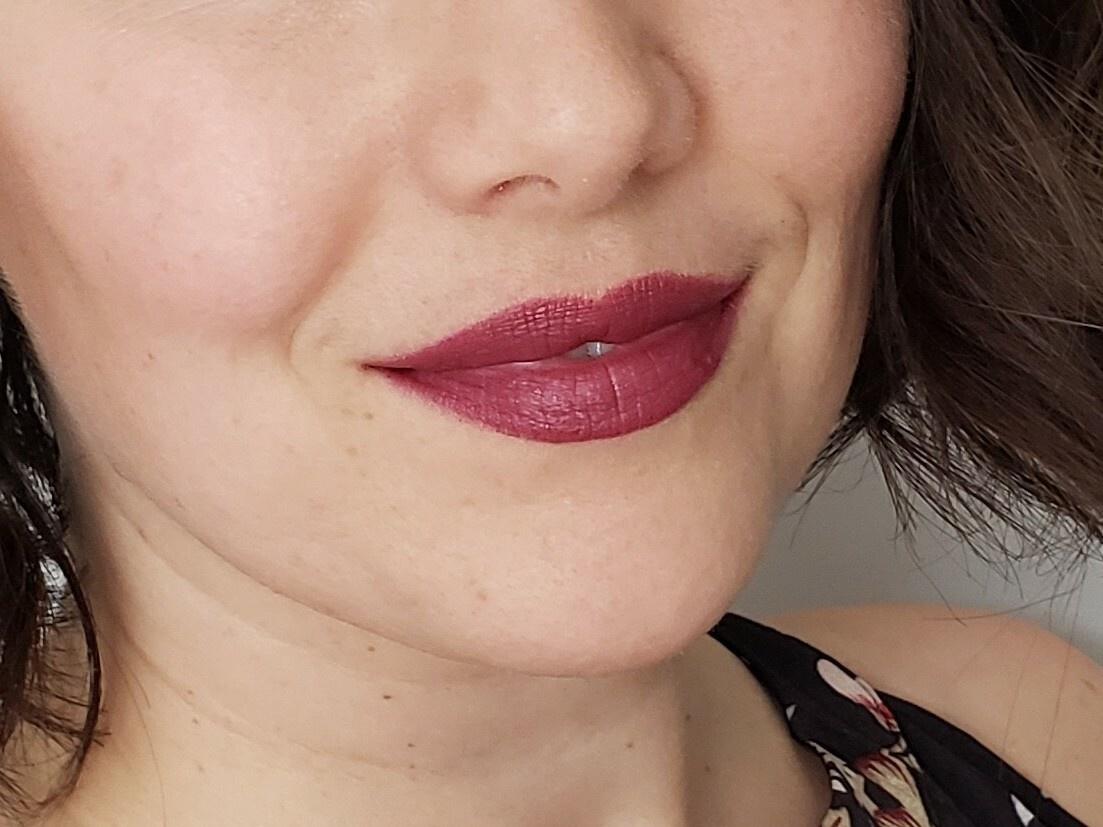 Lipstick - Valiant-2