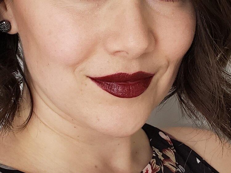 Lipstick - Venom-2