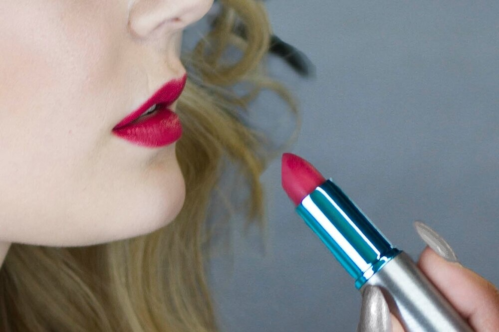Lipstick - Vintage-2