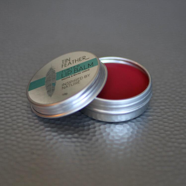 Tinted Lip & Cheek Balm - Taboo-2
