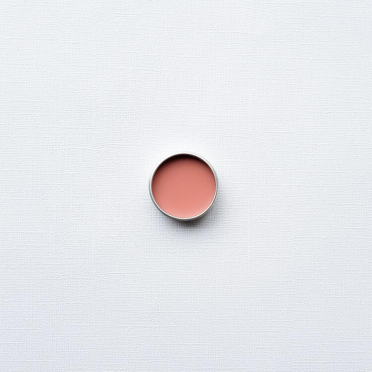 Tinted Lip Balm - Transparent-1