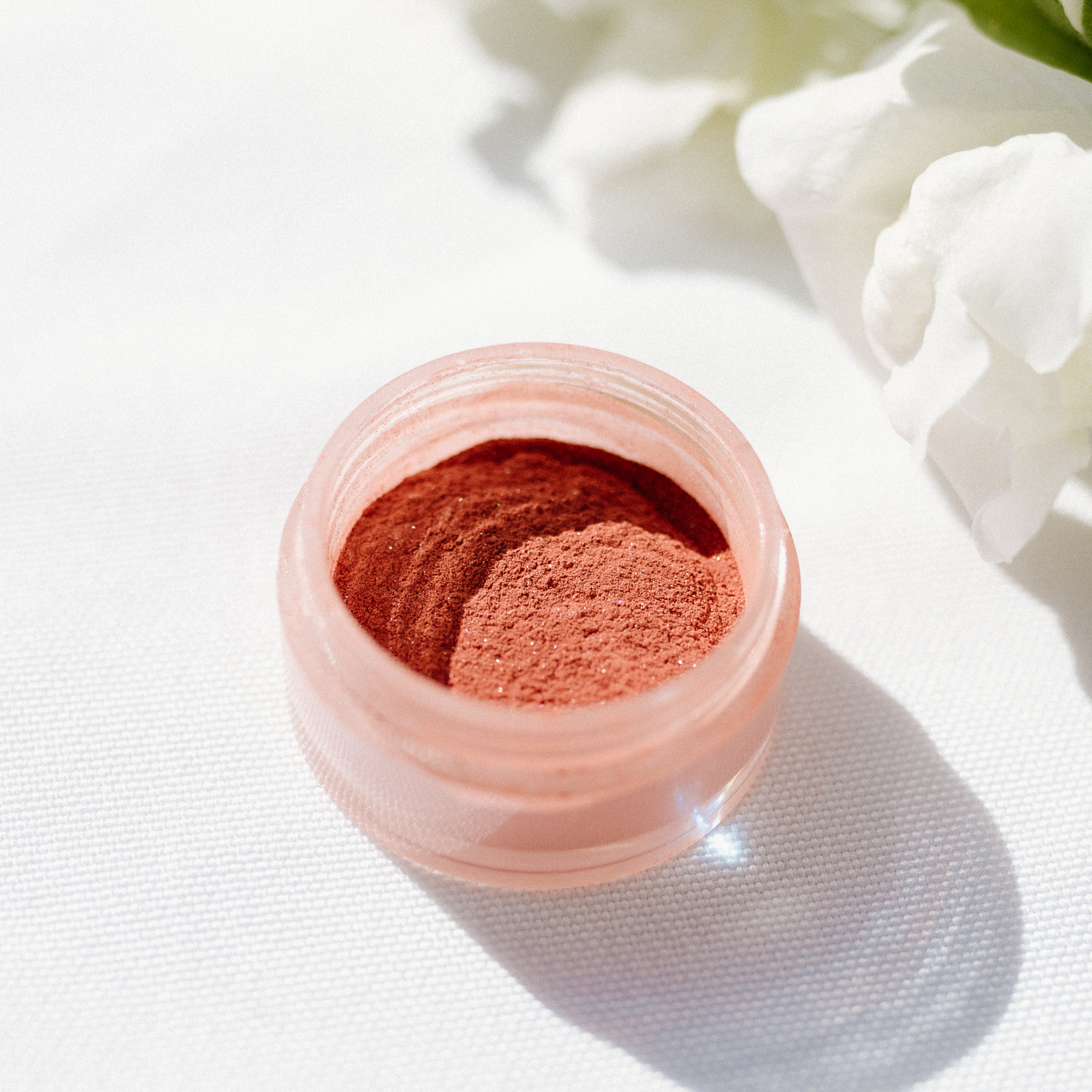 Marigold Loose Mineral Blush-1