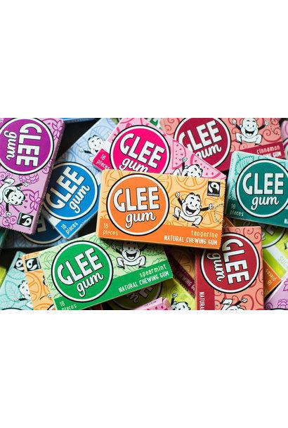 Glee Gum - 16 pieces
