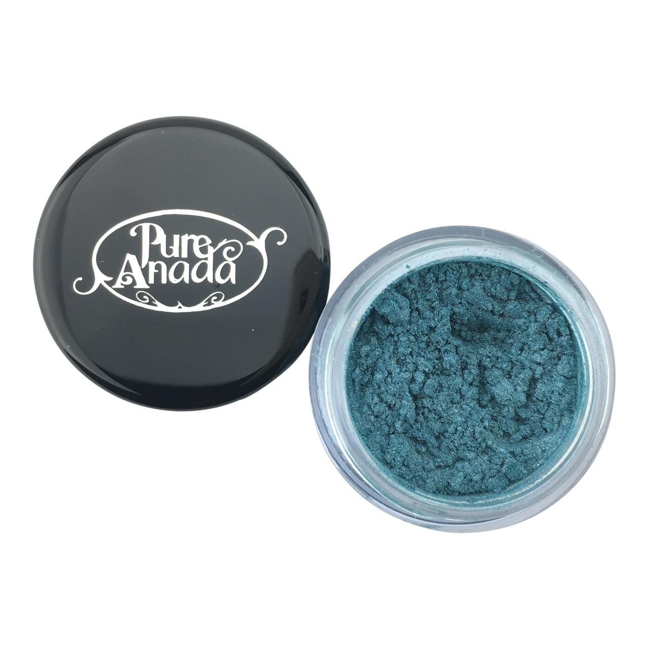 Bahama Blue Luminous Eye (Loose)-1