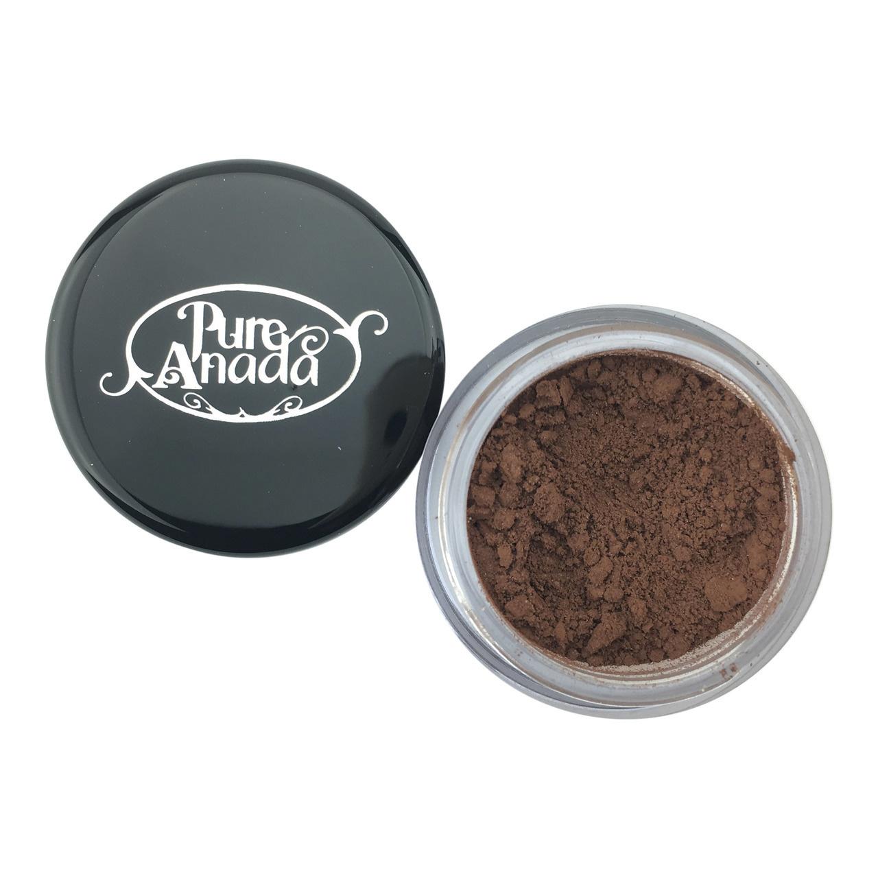 Coffee Matte Eye (Loose)-1