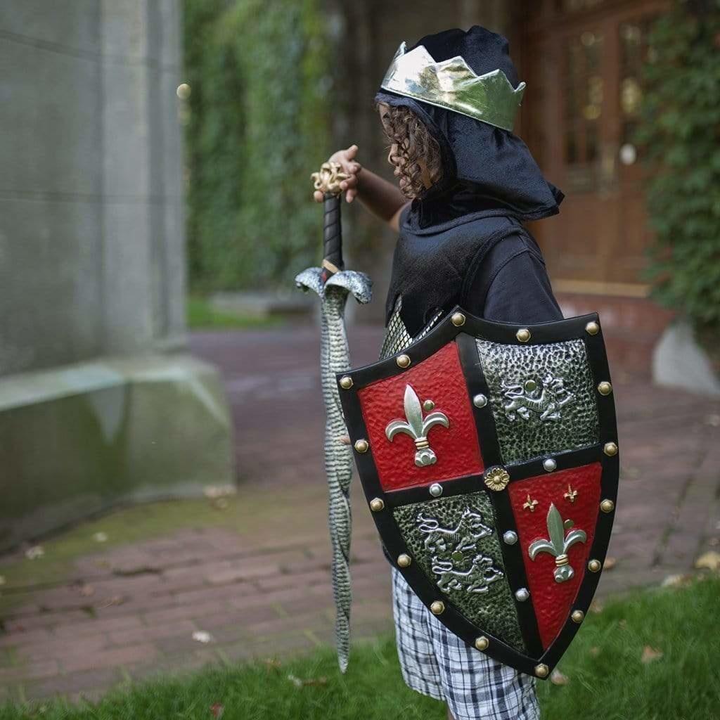 Knight Shield-3