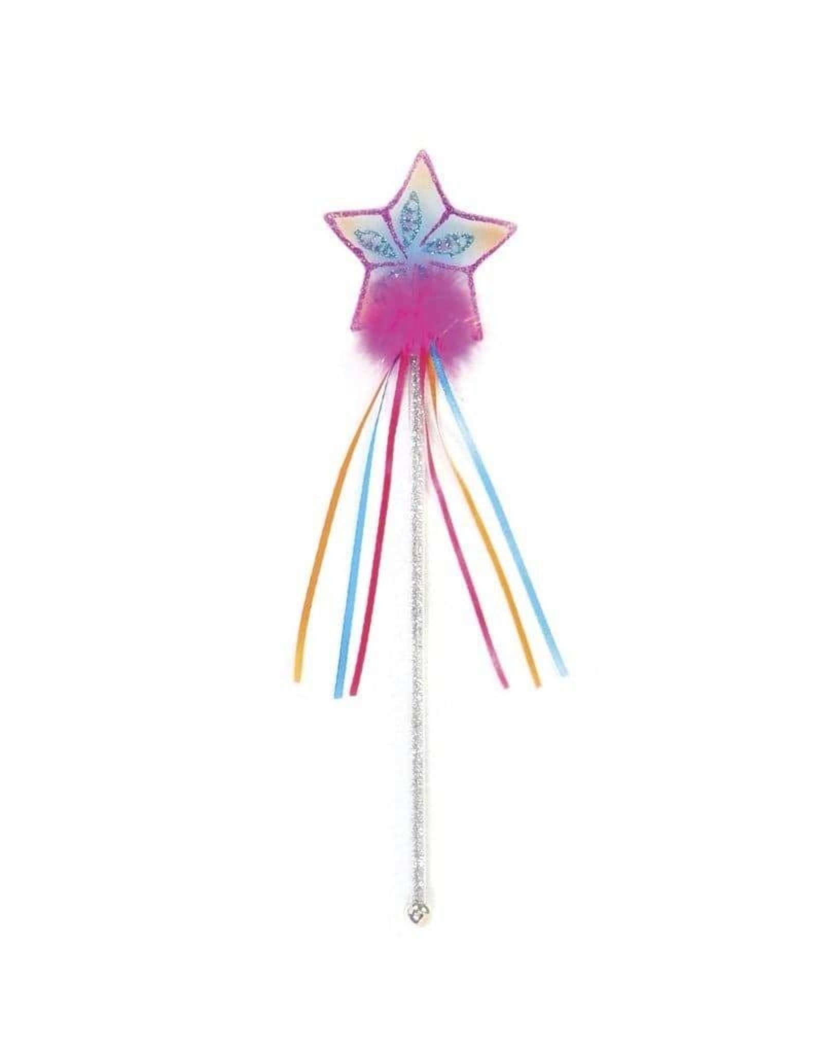 Glitter Rainbow Star Wand-1